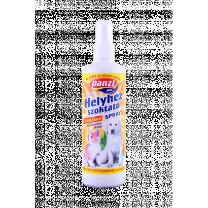 house training spray