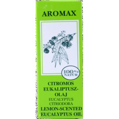 Lemon- scented eucalyptus oil