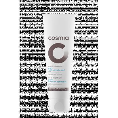 COSMIA MATIFYING CREAM / acne skin, combination to oily skin /  50ML
