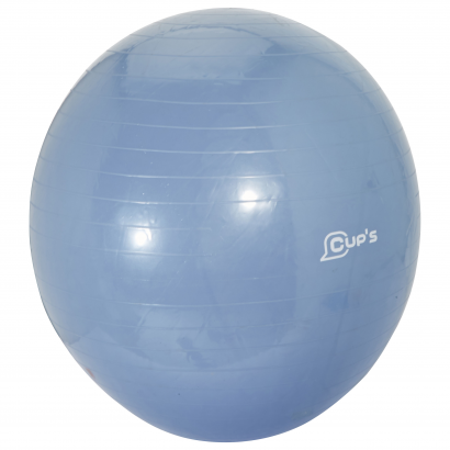 CUPS GYM BALL 75CM WITHOUT PUMP