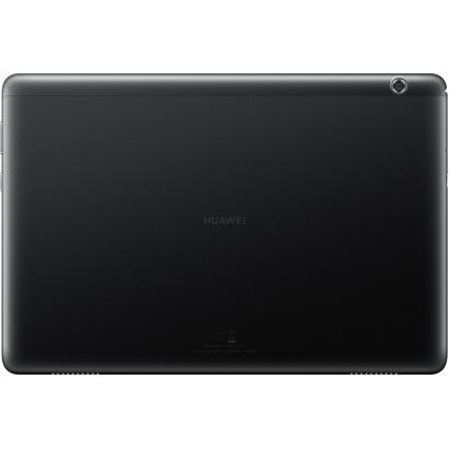Huawei MediaPad T5 10 LTE 4+64 GB Tablet Black