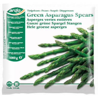 Ardo zöldspárga 1 kg