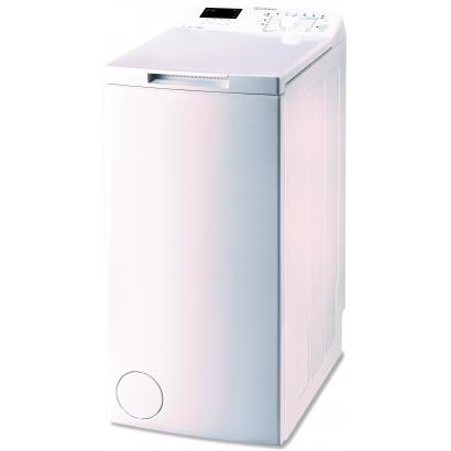 Indesit BTWD 61053 EU szabadonálló felültöltős mosógép