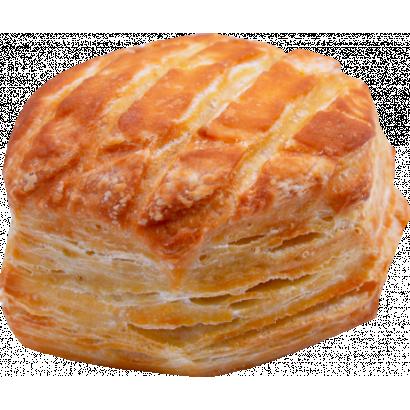 Potato pogacha 60 g