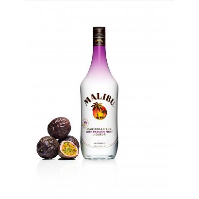 Malibu Passionfruit 21% 700 ml