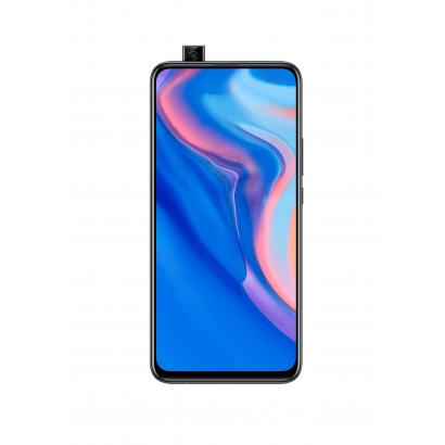 Huawei P Smart Z 2019 DS 64GB fekete okostelefon