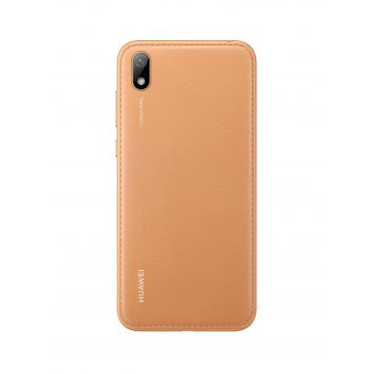 Huawei Y5 2019 Dual Sim, AMBER BROWN kártyafüggetlen mobiltelefon