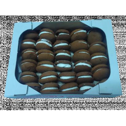 Almond balls 500 gr.