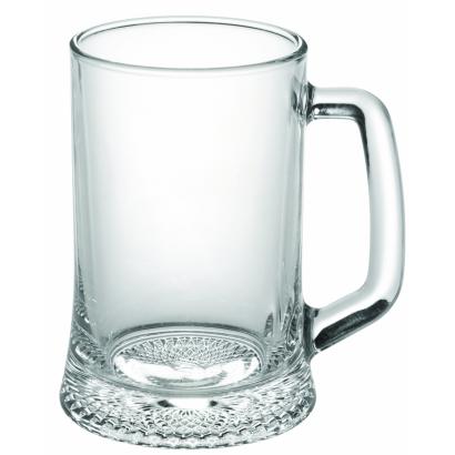 DRESDEN BEER JAR 50 CL 2DB