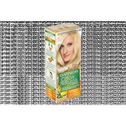 Garnier Color Naturals Creme 10 Extra Szőke tápláló tartós hajfesték