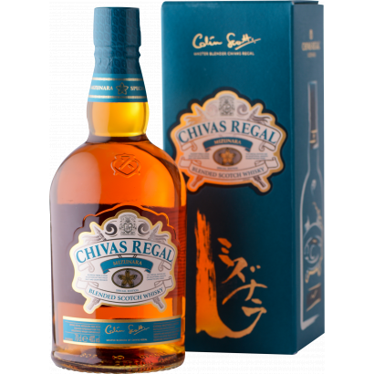CHIVAS REGAL MIZUNARA 0,7L