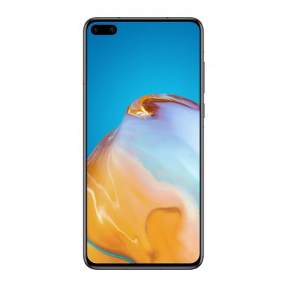 Huawei P40 5G 128GB 8GB RAM DS Jégfehér mobiltelefon