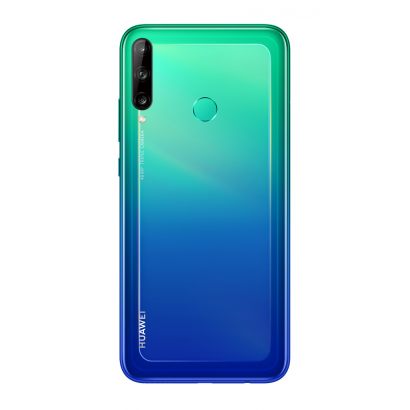 Huawei P40 LITE E DualSim kék mobiltelefon