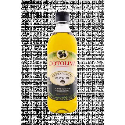 Cotoliva extra szűz olivaolaj 750 ml