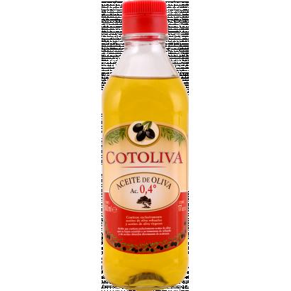 Oliva olaj üveges 500 ml