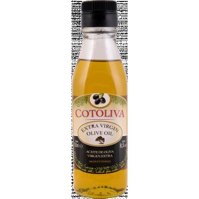 Cotoliva extra szűz olivaolaj 250 ml