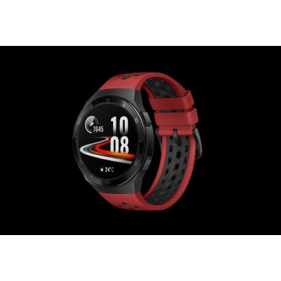 Huawei watch GT 2e piros okosóra