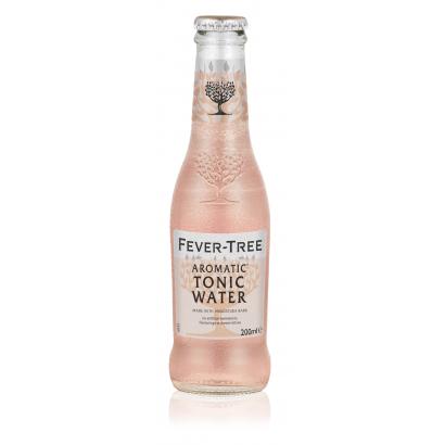 Fever Tree Aromatic tonik 200 ml