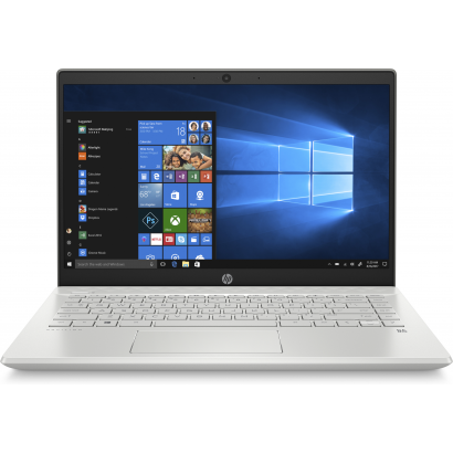 HP PAVILION 14-CE3011NH Intel Core i5 laptop