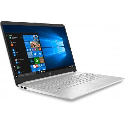 HP 15S-FQ1029NH Intel Core 13 ezüst laptop