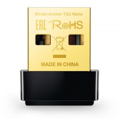 Tp-link AC600 Nano, Vezeték Nélküli USB Adapter