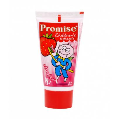 PROMISE CHILDREN TOOTHPASTE 3-6 ANS 50ML