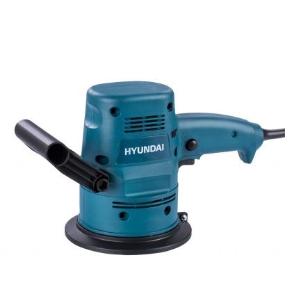 Hyundai HYD-79M Excentercsiszoló 500W