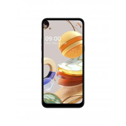 Lg K61  DualSim Titan mobiltelefon