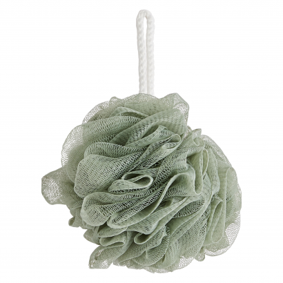 ACT/SHOWER FLOWER, MIDDLE SOFT, CL: GREEN