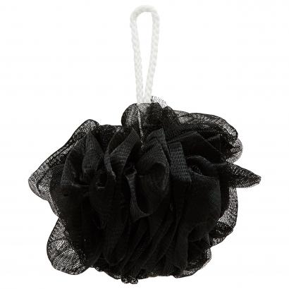 ACT/SHOWER FLOWER, MIDDLE SOFT, CL: BLACK