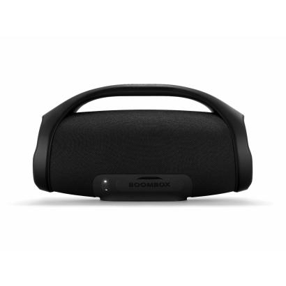 JBL Boombox vízálló fekete bluetooth hangszóró