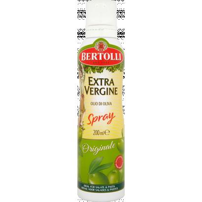 Bertolli extra szűz olívaolaj spray 200 ml