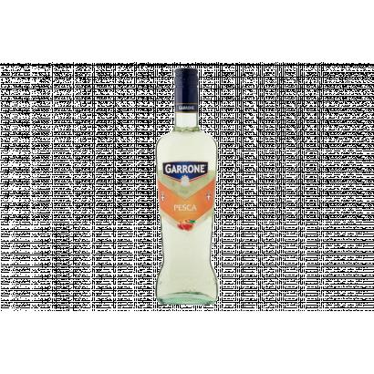 Garrone Pesca Peach Flavoured Wine-Based Drink 16% 0,75 l