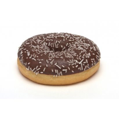 Brown Crumble Donut 120 UTZ MB
