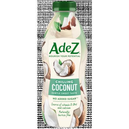 AdeZ ízesített kókuszital rizzsel, édesítőszerrel, kalciummal és vitaminokkal 800 ml
