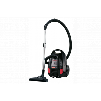 Sencor SVC 6001BK 3AAA porzsákos porszívó