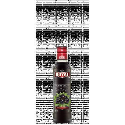 Royal Blackcurrant Spirits 30% 0,2 l