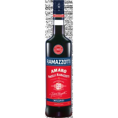 AMARO RAMAZZOTTI 0.7L BITTER