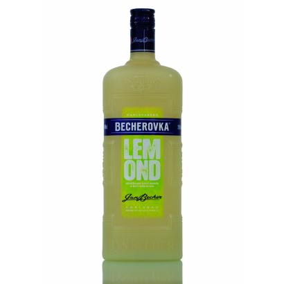 BECHEDROVKA LEMOND 0,5L