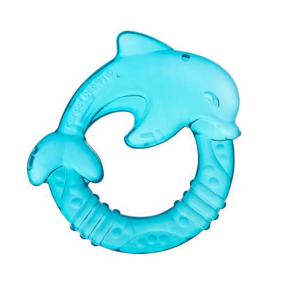 "Water teether ""Dolphin"""