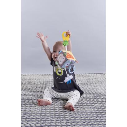 Taf Toys plüss készségfejlesztő játékkocka