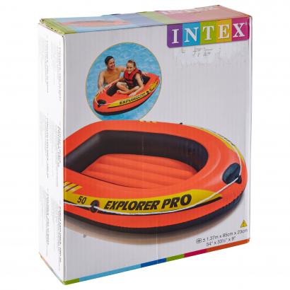 Intex Gumicsónak (137x85x23cm)