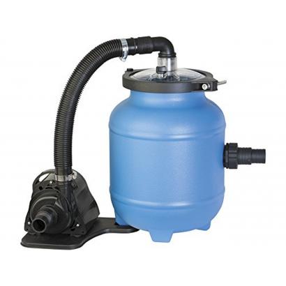 GRE Aqualoon filter 4m3/h