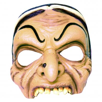 One Two Fun Halloween maszk (többféle)