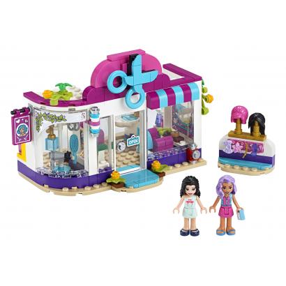 LEGO Friends Heartlake City Fodrászat (41391)
