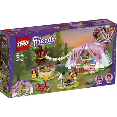 LEGO Friends Kemping (41392)
