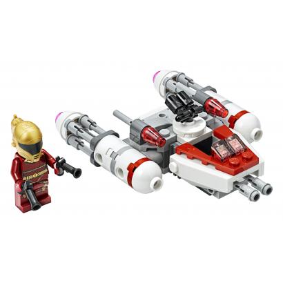 LEGO Star Wars Az Ellenállás Y-szárnyú Microfightere (75263)