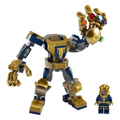 LEGO Super Heroes Thanos robot (76141)