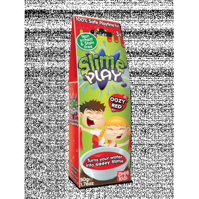 Slime Play fürdőzselé 50 g