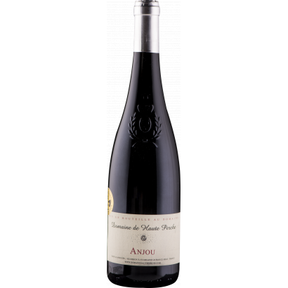 Anjou red wine